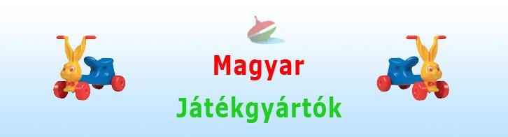 Magyar J�t�kgy�rt�k - j�t�k, j�t�kok