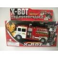 Tűzoltó transzformer
