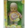 Éneklő baba